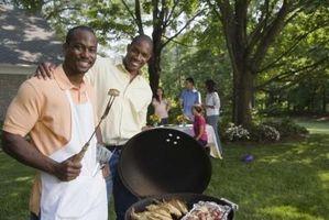 Consejos sobre Barbecuing