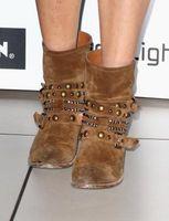 ¿Cuáles son Boho Boots?