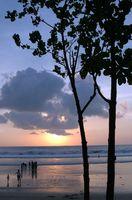 Cómo llamar a Bali Desde los Estados Unidos