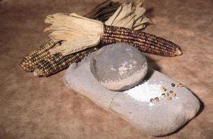 Sustituto de la masa de harina