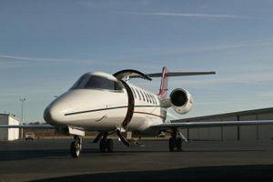 Definición de Air Charter