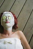 Curas naturales para las impurezas de la cara