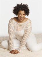 ¿Cómo vestirse para halagar a un cuerpo lleno-calculadas