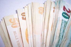 La mejor manera de llevar dinero a Europa