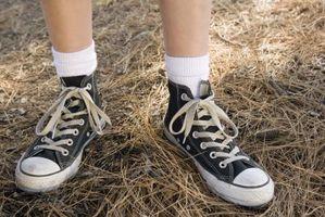 Cómo convertir nosotros, los muchachos de tallas de zapatos para los tamaños europeos