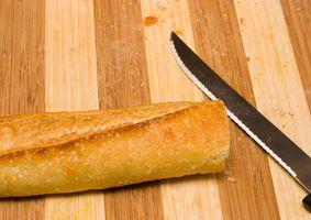 Cómo afilar una cuchilla serrada