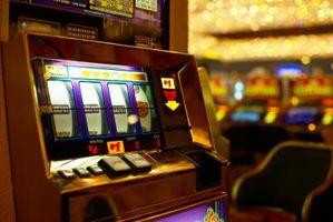 Lista de los casinos Torn-Down en Las Vegas