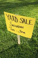 Cómo Sugerencias para asistir a los mundos más larga Yard Sale (también conocida como la autopista 127 Venta)