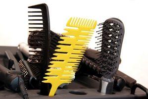 Cómo hacer peinados de feromona para Hombres