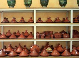 Utensilios de cocina de cerámica de Seguridad