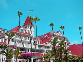 How to Tour isla de Coronado