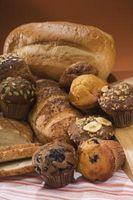 Rey Arturo pan de harina Ingredientes