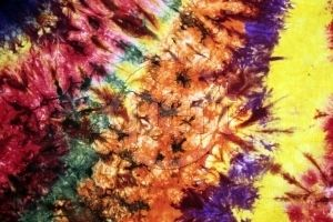 Cómo aerosol de pintura ropa