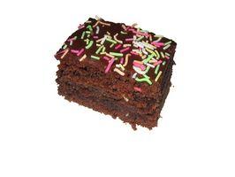 Forma de guardar la torta hecha en casa
