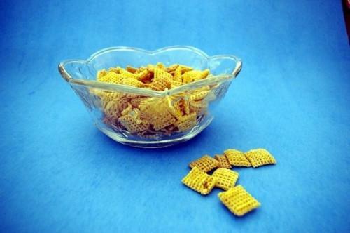 Cómo utilizar Hasta cereal sobrante