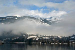 Estación de esquí Hoteles en Austria