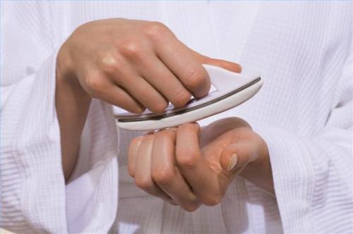 Cómo prepararse para una manicura Inicio