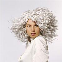 Cómo elegir una peluca sintética de buena calidad