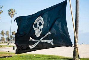 Cómo hacer los primeros de la magdalena del pirata