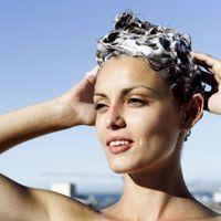 Alternativa a aceite de ricino para el cabello alisado