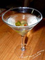 Martinis barato de hacer