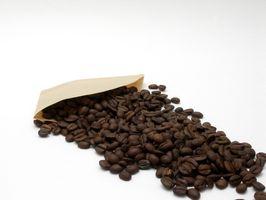 ¿Cuánto tiempo chapado en oro de café Filtros pasado?