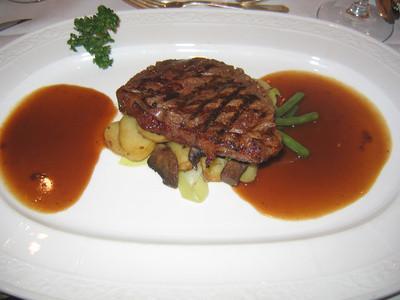 Lo que la carne alimentos incluye una comida típica alemana?