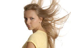La diferencia entre las extensiones de cabello real y sintéticas