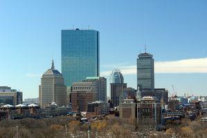 Walking Tours independientes en Nueva Inglaterra