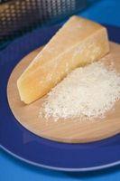 Tipos de quesos de cocina