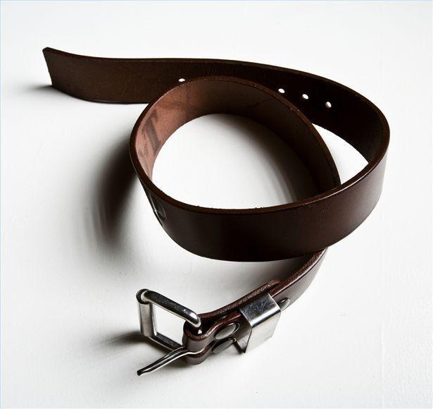 Cómo Ablandar Un Cinturón De Cuero Stguitars Com