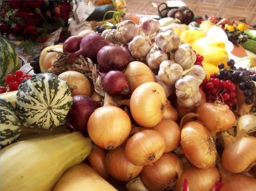 Cómo hacer crema-de-invierno sopa de verduras