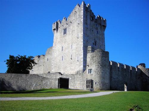 Planificación de las vacaciones Irlanda