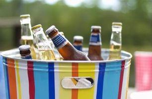 ¿Qué causa la mala cerveza?