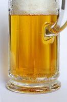 Cerveza Tecate Ingredientes