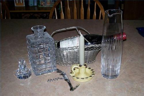 ¿Cómo funciona una jarra?