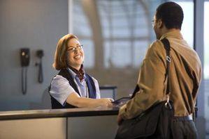 Cómo obtener un reembolso si un avión de entradas baje de precio