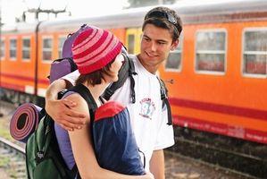Bolsas de Viaje para Jóvenes