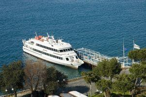 Treasure Island Cruises en Florida