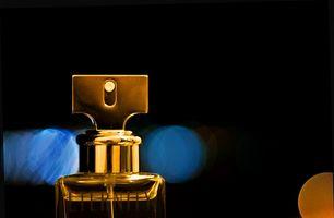 Peligros de Max Factor Perfume