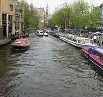 ¿Qué ciudades europeas deberían Visita un solo hombre?