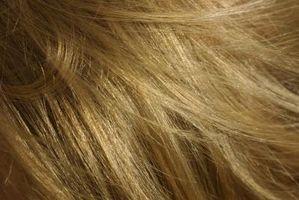Formas naturales para hidratar el cuero cabelludo