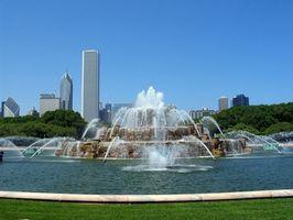 Lugares para viajar en Illinois