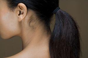 Aceite de oliva es bueno para la regeneración del cabello?