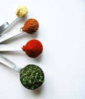 Datos sobre Sustitución de Ingredientes