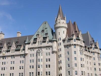 Hoteles en Gatineau, Quebec