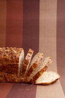 Puede usted sustituye la harina de avena irlandesa de harina de avena?