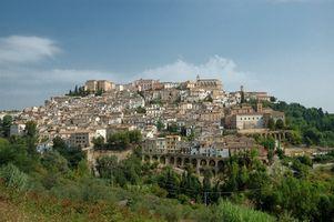 Cómo viajar y ver la cultura de Italia