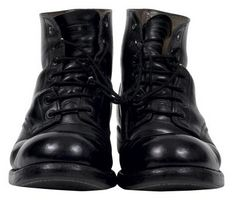 Cómo encerar sus botas