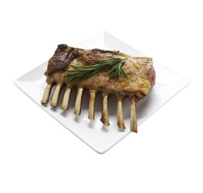 Los diferentes cortes de carne